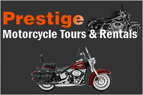 Prestige Motorcycle Tours and Rentals