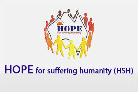 HOPE for suffering humanity (HSH)