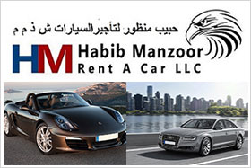 Habib Manzoor Rent A Car